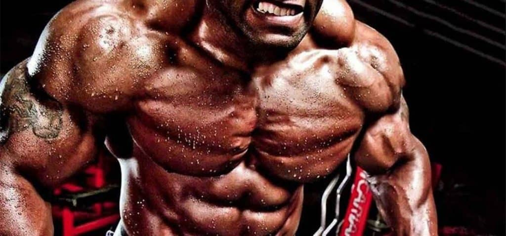 HGH Use for Bodybuilding and Weightlifting