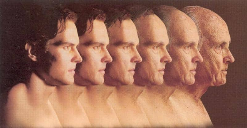 How Aging Affects HGH Levels