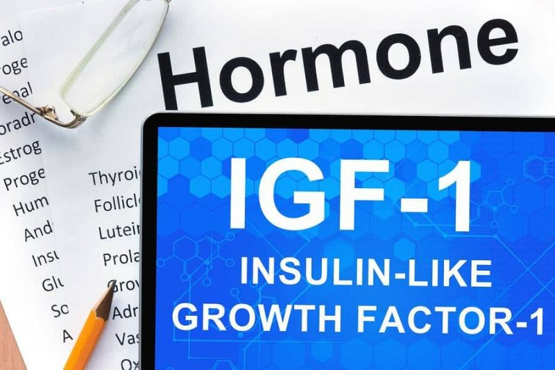 IGF-1: Basic Facts and Information 1