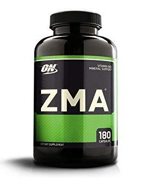 Best ZMA