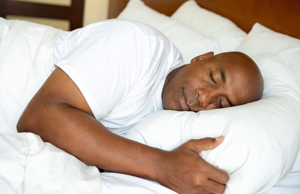 Sleep and ZMA