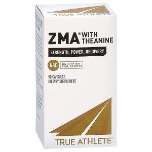 True Athlete ZMA