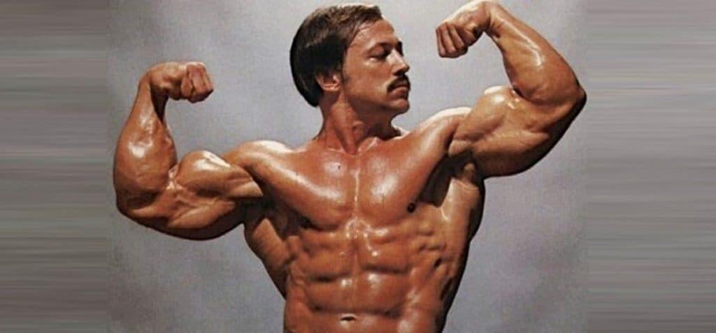 Bodybuilding and ZMA