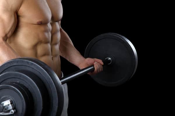 Bodybuilding DHT