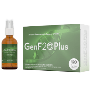 GenF20 Plus HGH Supplement