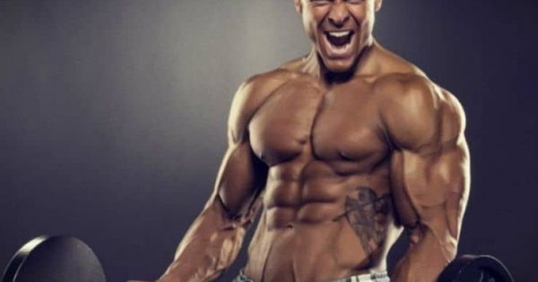 Top 5 Best HGH Supplements That REALLY Boost Growth Hormone!