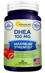 aSquared DHEA