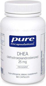 Pure Encapsulations DHEA