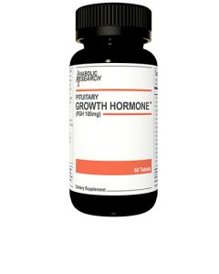 Pituitary Growth Hormone Review