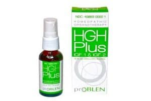 Problen HGH Review