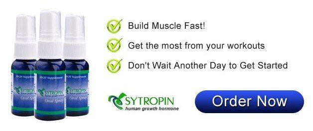 Buy Sytropin