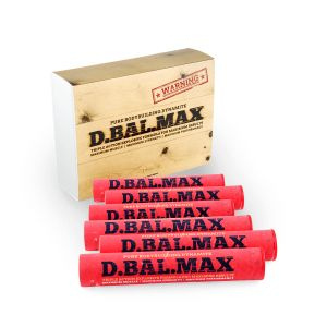 D-Bal Max Product Image