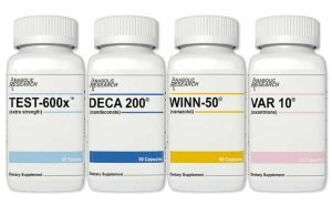 Xtreme Speed Stack Product Image