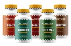 Growth Hormone Stack product photo
